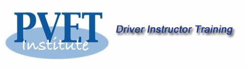 PVET authorized Female Driving Instructor in Blacktown, Mount Druitt, Penrith, Richmond